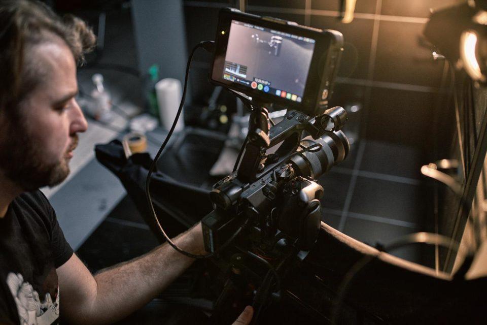 Producción audiovisual en Zaragoza